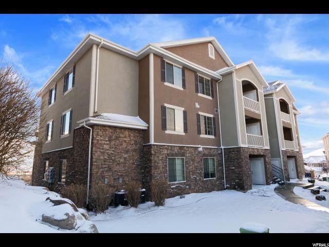 2162 Springtime Dr, Saratoga Springs, UT 84045 (#1646901) :: Doxey Real Estate Group