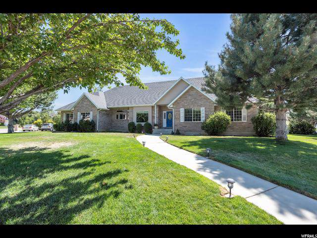 6565 W 10900 N, Highland, UT 84003 (#1646916) :: Doxey Real Estate Group