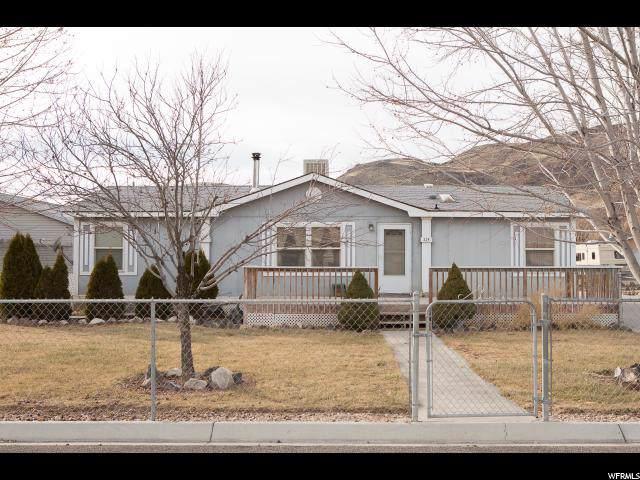 115 N 350 E, Elsinore, UT 84724 (#1646922) :: Big Key Real Estate