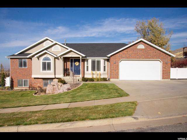 442 W 2750 S, Perry, UT 84302 (#1646926) :: The Fields Team