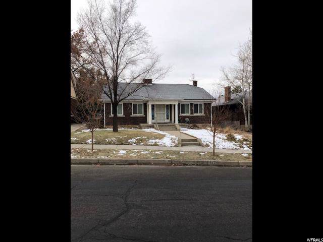 1432 E Michigan Ave, Salt Lake City, UT 84105 (#1646963) :: RE/MAX Equity