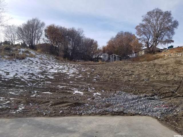 1146 W Lovers Cv, Riverton, UT 84065 (#1646977) :: Utah City Living Real Estate Group