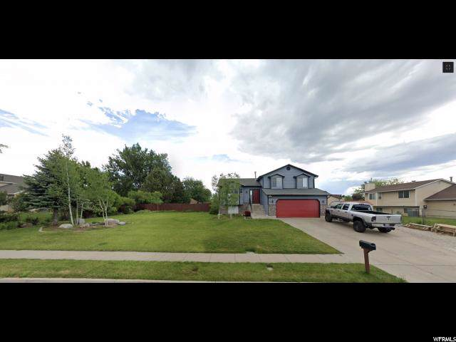 184 N 1900 W, West Point, UT 84015 (#1646994) :: Red Sign Team