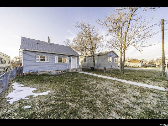 2457 S A Ave, Ogden, UT 84401 (#1647021) :: Exit Realty Success