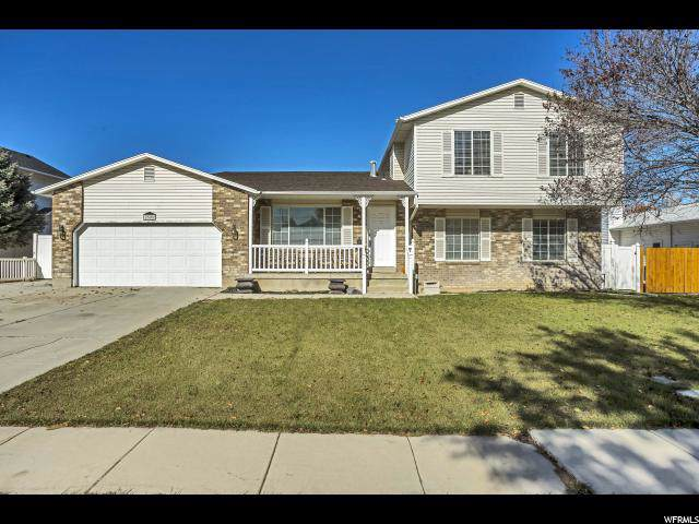 2508 W 13055 S, Riverton, UT 84065 (#1647027) :: Big Key Real Estate