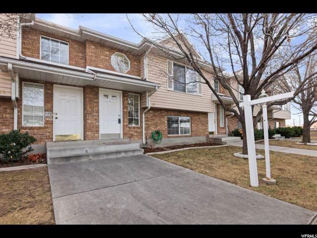 16 E 180 N, Orem, UT 84057 (#1647041) :: Big Key Real Estate