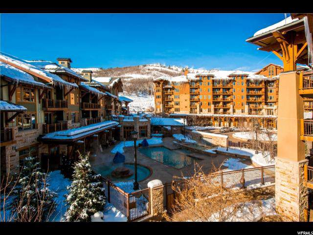 3558 N Escala Ct #250, Park City, UT 84098 (#1647064) :: Red Sign Team