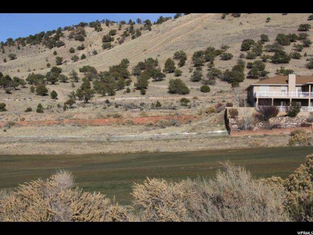1459 N Knoll St, Cedar City, UT 84721 (#1647136) :: Colemere Realty Associates