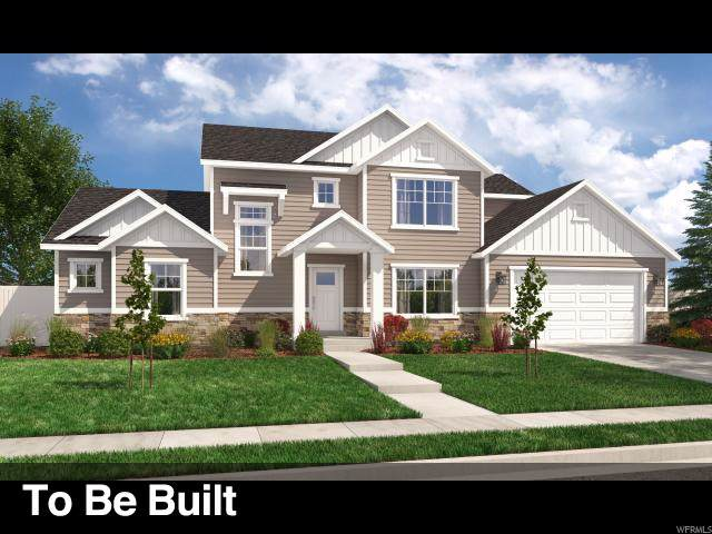 4662 N Autumn View Dr #270, Lehi, UT 84043 (#1647175) :: The Fields Team
