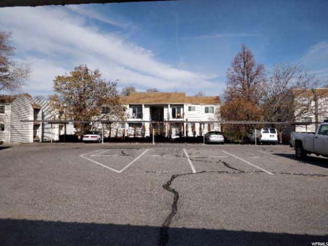 1030 E Quail Vista Ct B, Holladay, UT 84117 (#1647212) :: Doxey Real Estate Group