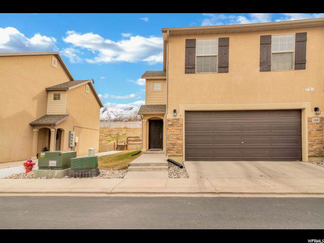 1248 Firefly Dr, Spanish Fork, UT 84660 (#1647215) :: Exit Realty Success
