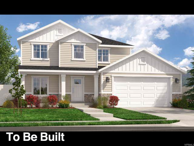 388 E Snowy Egret Dr #78, Salem, UT 84653 (#1647216) :: Red Sign Team