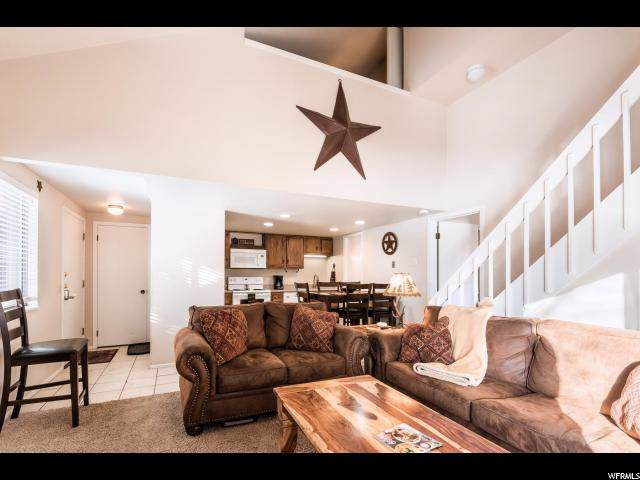 2025 Canyons Resort Dr L-8, Park City, UT 84098 (#1647247) :: The Fields Team