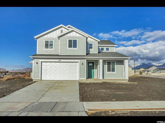 242 W 860 S #16, American Fork, UT 84003 (#1647251) :: Bustos Real Estate | Keller Williams Utah Realtors