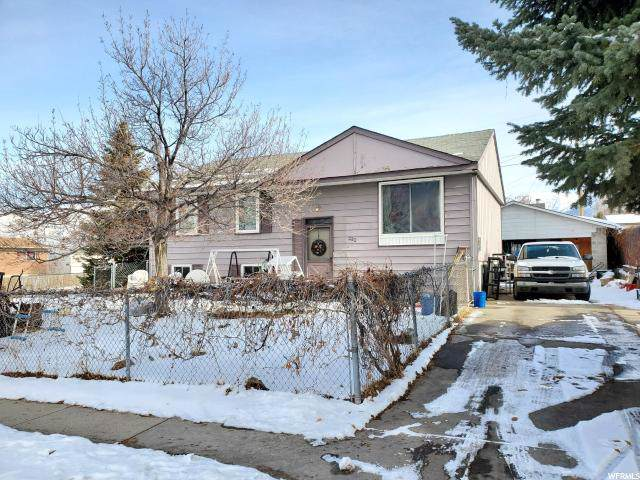 458 Lakeview Ave, Tooele, UT 84074 (#1647282) :: Red Sign Team