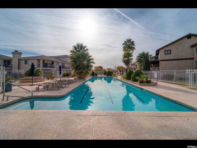 860 S Village Rd O2, St. George, UT 84770 (#1647286) :: Doxey Real Estate Group