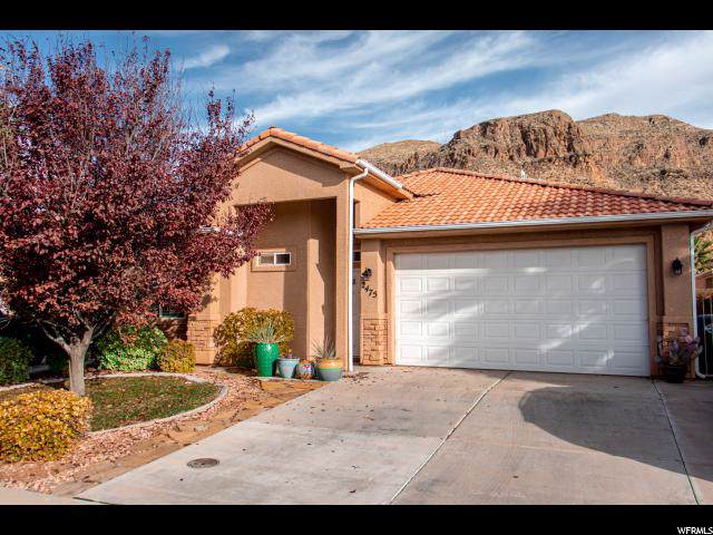 2475 S 770 W, Hurricane, UT 84737 (#1647426) :: The Fields Team