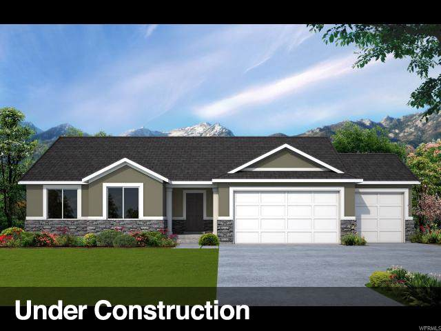 8137 N Iron Horse Dr #833, Tooele, UT 84074 (#1647484) :: Red Sign Team