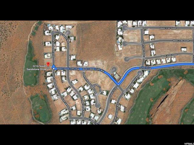 3216 S Sandstone Dr, Hurricane, UT 84737 (#1647495) :: Bustos Real Estate | Keller Williams Utah Realtors