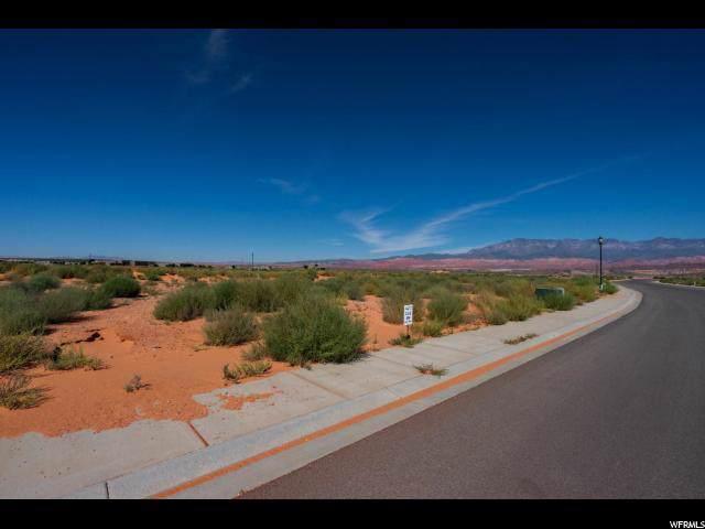 3222 S Hideaway Place Pl, Hurricane, UT 84737 (#1647496) :: Bustos Real Estate | Keller Williams Utah Realtors