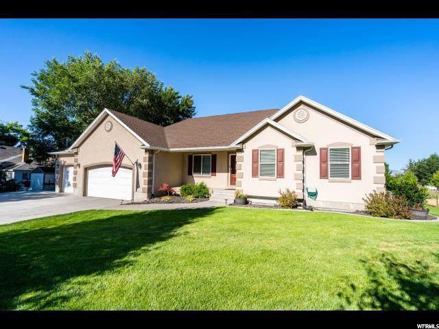 339 N 600 E, Pleasant Grove, UT 84062 (#1647535) :: Big Key Real Estate