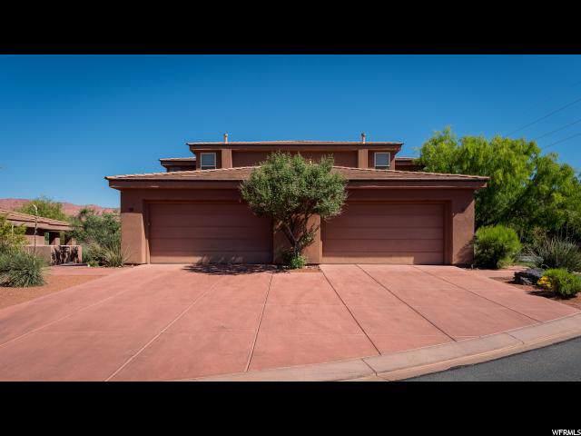 2655 W Pioneer Pkwy N #10, Santa Clara, UT 84765 (#1647548) :: goBE Realty