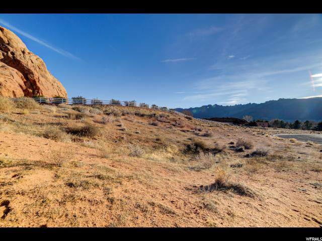 2215 Salida Del Sol #9, Moab, UT 84532 (MLS #1647558) :: Summit Sotheby's International Realty