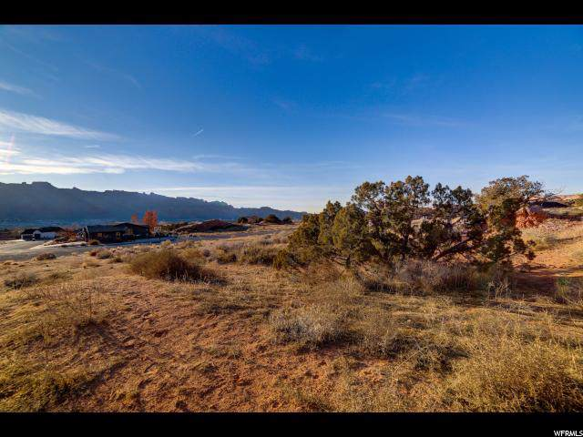 2209 Salida Del Sol, Moab, UT 84532 (#1647560) :: Bustos Real Estate | Keller Williams Utah Realtors