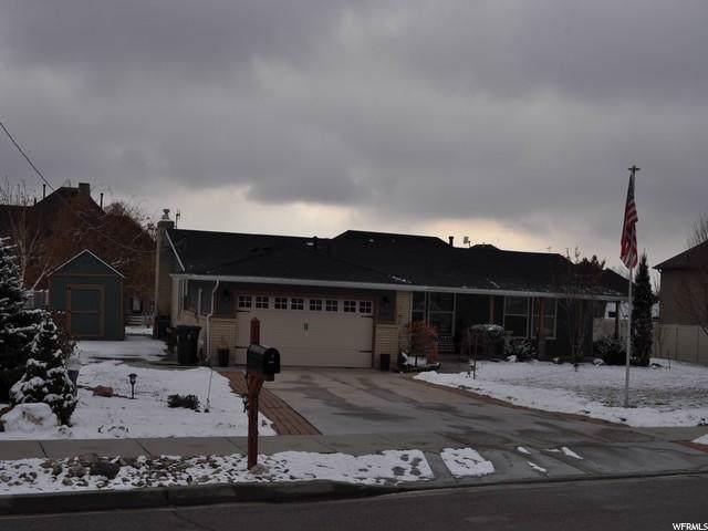 5725 W 9600 N, Highland, UT 84003 (#1647572) :: Bustos Real Estate   Keller Williams Utah Realtors