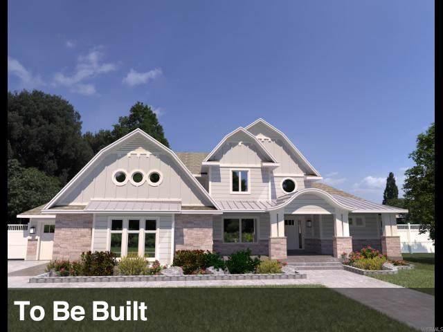 855 E Fort Cache Ct, Draper, UT 84020 (#1647602) :: Big Key Real Estate
