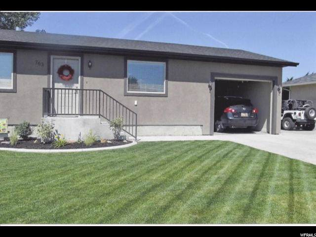 763 Molyneux Dr, Price, UT 84501 (#1647613) :: The Fields Team