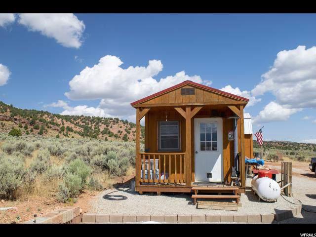 3200 N Little Salt Lake Rd, Parowan, UT 84761 (#1647654) :: Bustos Real Estate | Keller Williams Utah Realtors
