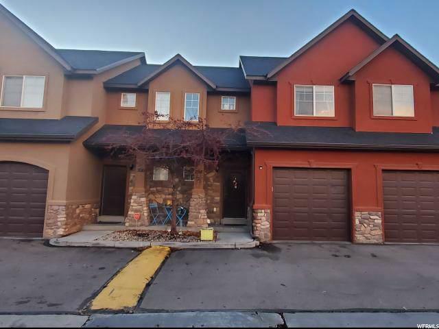 298 S 910 W, Pleasant Grove, UT 84062 (#1647684) :: Big Key Real Estate