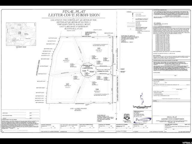 1323 W Lester View Cv, Bluffdale, UT 84065 (#1647715) :: Red Sign Team
