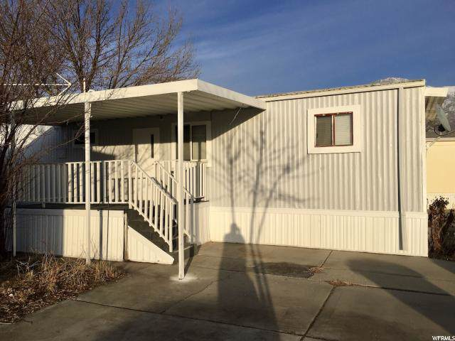 340 W 920 S #42, Provo, UT 84601 (#1647717) :: The Fields Team