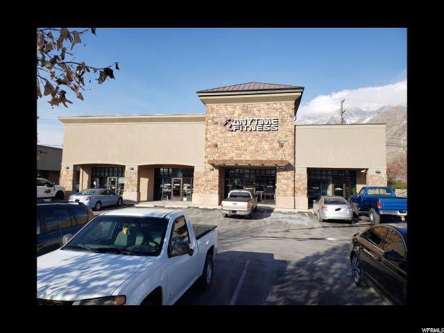 665 E 400 S 2D, Springville, UT 84663 (#1647739) :: Doxey Real Estate Group