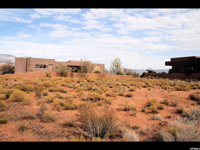 3211 S Red Sands Way, Hurricane, UT 84737 (#1647748) :: The Fields Team