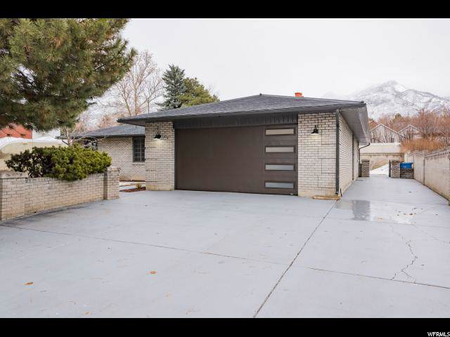 7777 S Newport Way, Cottonwood Heights, UT 84121 (#1647761) :: Bustos Real Estate | Keller Williams Utah Realtors