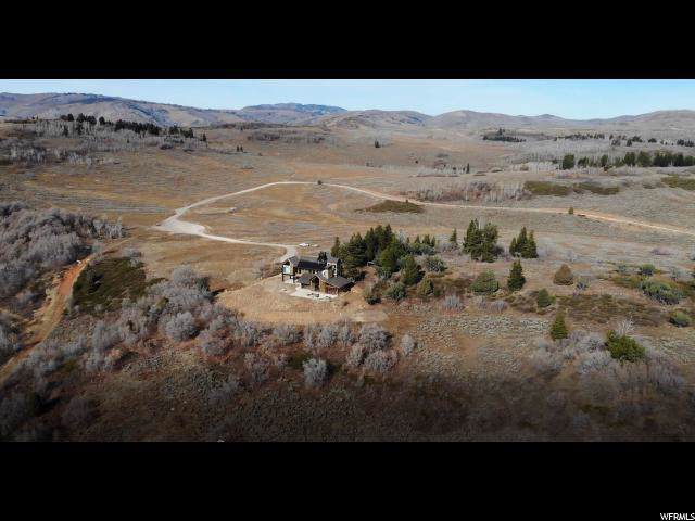 3930 Middle Fork Dr, Huntsville, UT 84317 (#1647770) :: The Fields Team