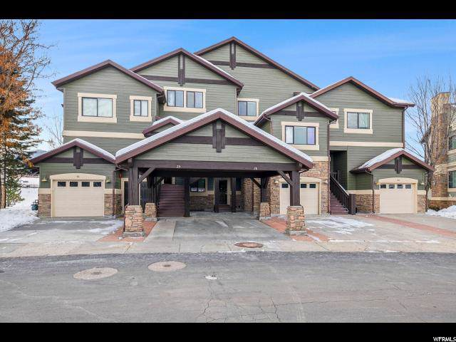 6486 Ut-39 #25, Huntsville, UT 84317 (#1647793) :: Doxey Real Estate Group
