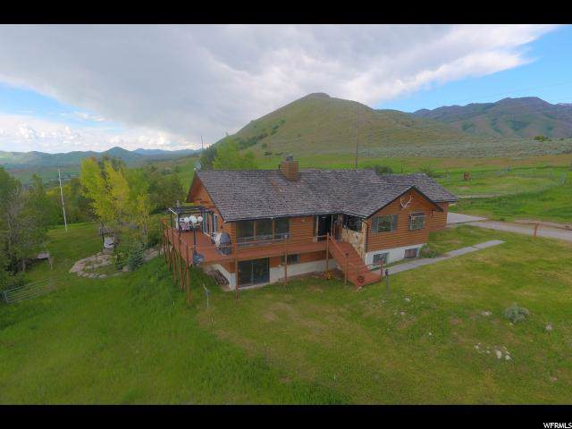 2360 E 13050 N, Cove, UT 84320 (#1647799) :: Colemere Realty Associates