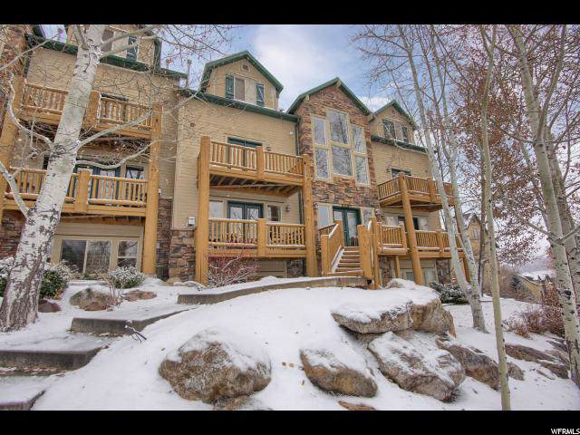 3562 N Fox Run Dr #404, Eden, UT 84310 (#1647810) :: Colemere Realty Associates