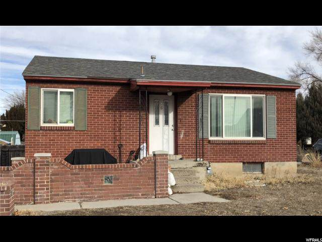 56 W Cottage Ave S, Sandy, UT 84070 (#1647821) :: Red Sign Team