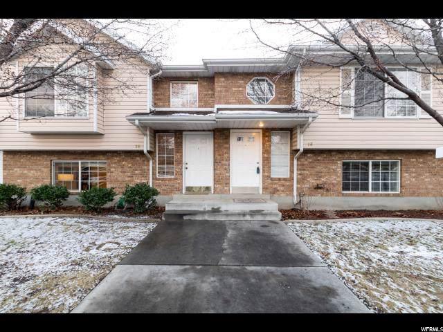 20 E 180 N, Orem, UT 84057 (#1647839) :: Big Key Real Estate