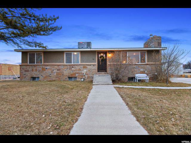 255 S 200 E, Gunnison, UT 84634 (#1647868) :: Exit Realty Success