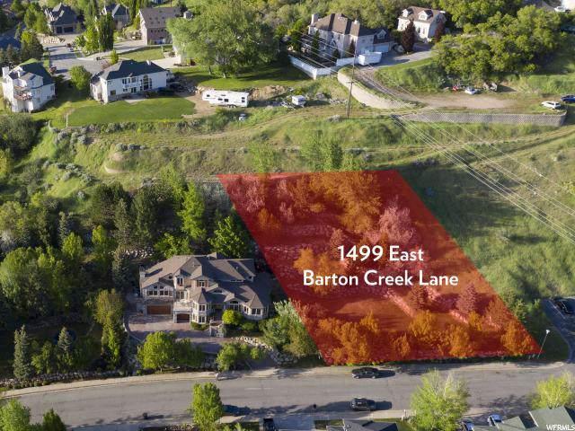 1499 Barton Crk - Photo 1