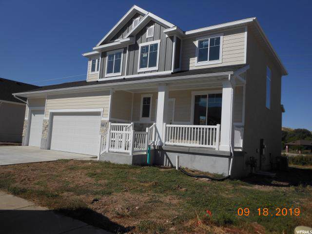 6867 S Canyon Meadows Dr W #40, South Weber, UT 84405 (#1647952) :: Red Sign Team