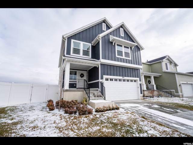 643 S Mayor Place Dr E, American Fork, UT 84003 (#1647992) :: Bustos Real Estate | Keller Williams Utah Realtors