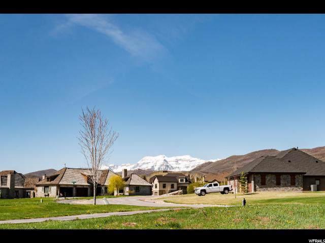 971 S Coldwater Way, Midway, UT 84049 (#1648006) :: Bustos Real Estate | Keller Williams Utah Realtors