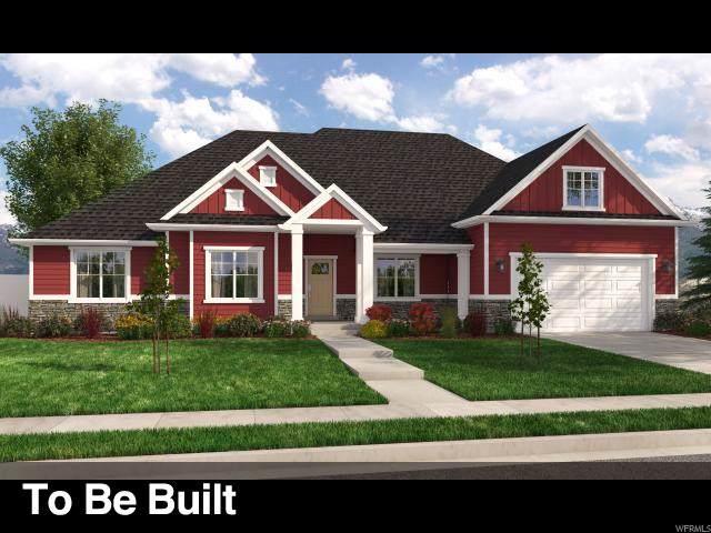 232 W Whitney Way #108, Elk Ridge, UT 84651 (#1648030) :: RISE Realty